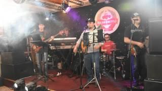 Каждый вечер  живая музыка от группы «Целиноград»