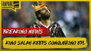 United and Spurs Through To Semi | VAR Strikes Again | Salah On Fire | Wolves on the Watch