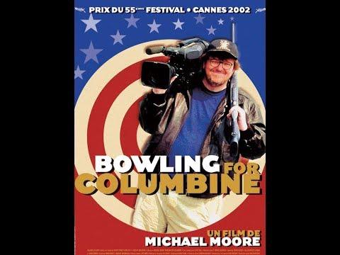 #Docu: Bowling for Columbine (Michael Moore, 2002)