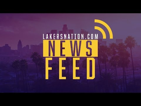 Lakers Feed: Andrew Bogut Signing, Brook Lopez Injury A Factor?