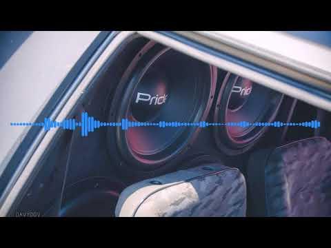 Slim Thug - Thug From Around Da Way Rebassed (low bass 35 Hz)