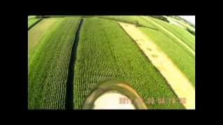 Osmose Kyosho - HD Wing Camera 1280x720p - www.volo-rc.net