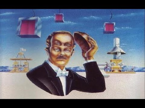 C64 Longplay: Schizofrenia