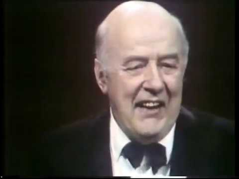 Time With Betjeman Episode 1
