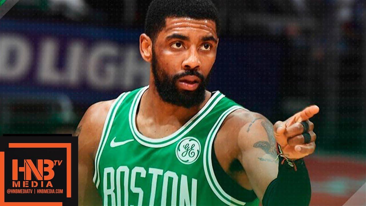 Boston Celtics vs LA Clippers Full Game Highlights | March 11, 2018-19 NBA  Season - YouTube