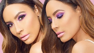FULL GLAM BARBIE STYLE | DESI PERKINS