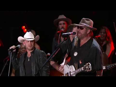 Hank Williams Jr. - 2016.06.10 - Born To Boogie