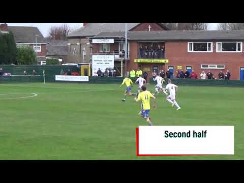 Warrington Scarborough Goals And Highlights