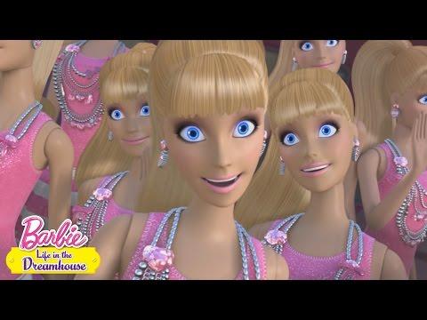 Барби 1 серия мультфильм