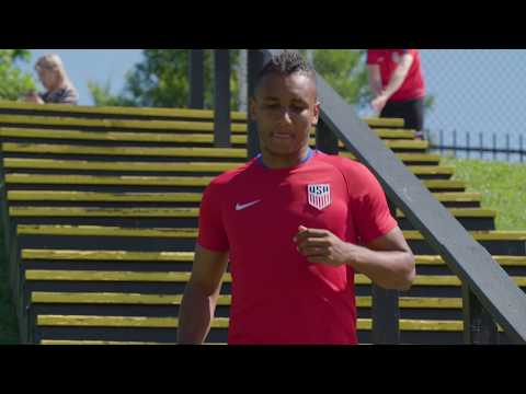 BTC: Joe Corona and Juan Agudelo Looking Forward to Extended Look at the Gold Cup