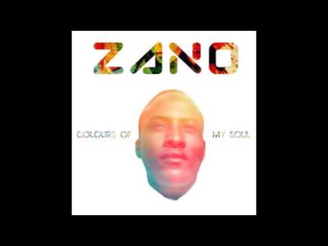 Zano - Khethe Wena (colours of my soul)