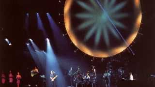 Pink Floyd - Astronomy Domine (Joe Robbie Stadium, Miami, Florida, USA, 30th March 1994th)