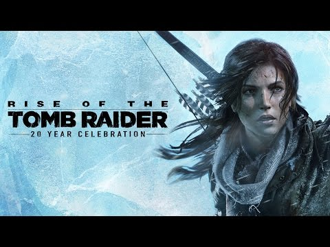 Trailer do filme Lara Croft: Tomb Raider