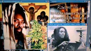 Rastafari Gospel of Jah Grace Why BOB MARLEY Wept   LOJSociety org   YouTube