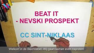 De Biechtstoel #129 - Beat It (Nevski Prospekt)