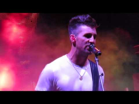 Jake Owen - If He Ain't Gonna Love You (NYC)