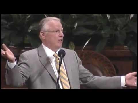Getting Spiritual Warfare Right.....By Dr. Erwin W. Lutzer.....