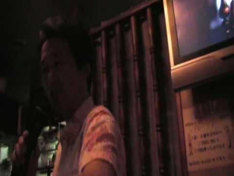 Enka japan karaoke