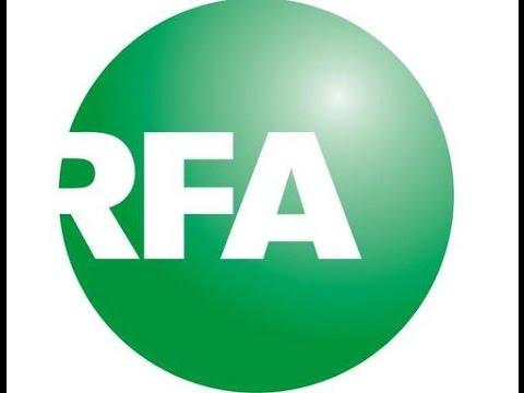 RFA MyanmarTVChannel Live Stream