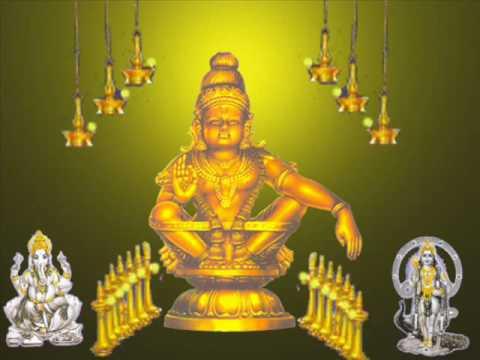 Vinayaka song - Ayyappa Sannidhi