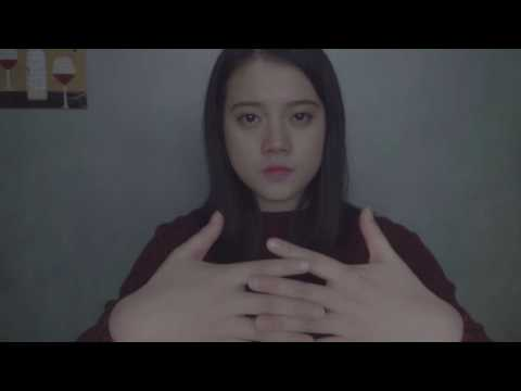 【MT的ASMR】ASMR Camera touching and Meditation(冥想+触碰)