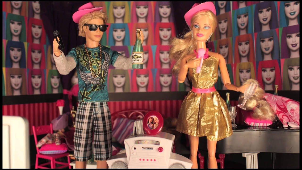 Výsledek obrázku pro happy new year 2018 barbie