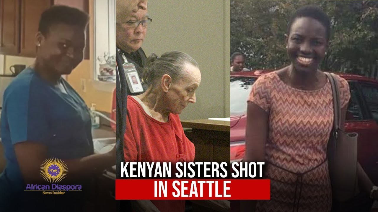 Kenyan Sisters Shot Wounded After Tenant Attacked Due To Eviction From Home