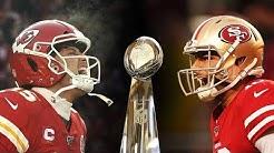 Super Bowl LIV Official Trailer 2020 (Pump-Up)