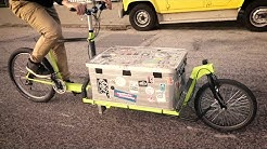 How to Build a DIY Cargo Bike (Plans available!)