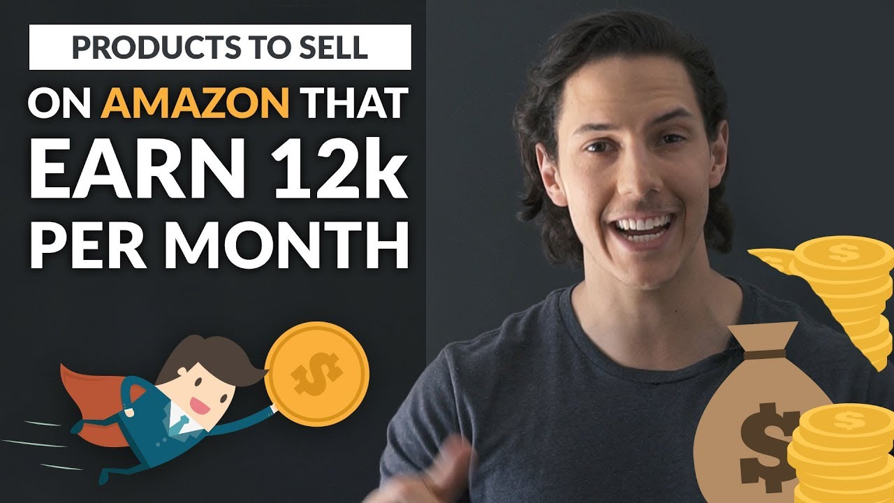Amazon FBA Step-by-Step Product Research Tutorial! | How to find the best products to sell