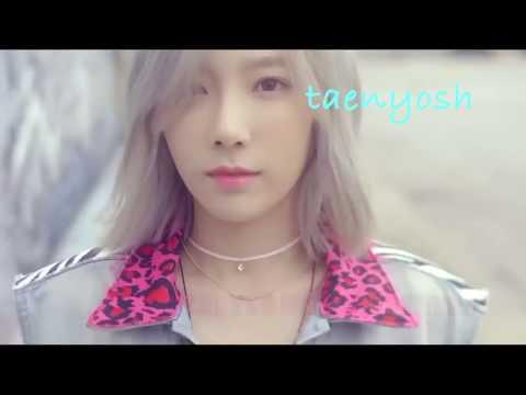 Taeyeon Charm Part 24