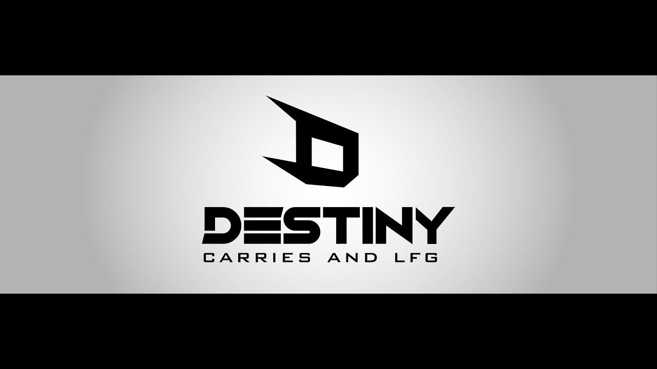 Destiny Carries And LFG Announces Exclusive Bundle Luna's