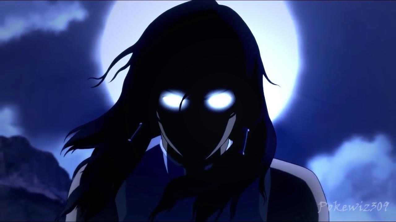 The Legend of Korra AMV   Monster