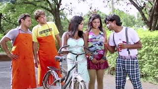 बिना छिलका के समान हियS Bina Chhilka Ke Saman Bhojpuri Comedy Scence Kheshari Lal Yadav