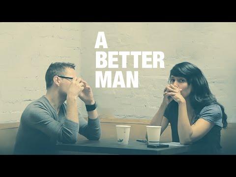 A BETTER MAN Trailer | 2017 Hot Docs