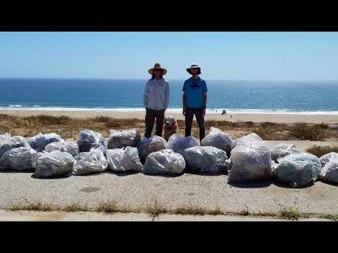 Honoree Tribute Video:  PATAGONIA stores - Pasadena and Santa Monica