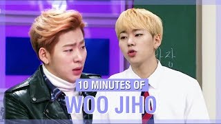 Download lagu 10 MINUTES OF BLOCK B ZICO'S FUNNY MOMENTS