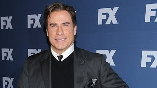 EXCLUSIVE: John Travolta Reveals His Most Surprising Celebrity 'American Crime Story' Fan