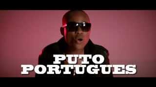 Puto Portugues Fim Do Mundo TEASER