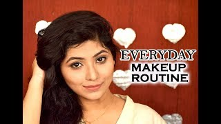 Do It Yourself-Everyday Makeup Routine/Parna