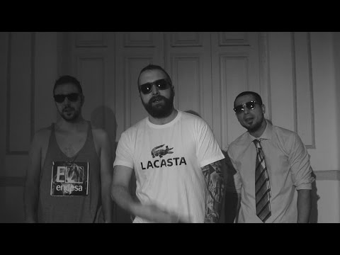 SONS OF AGUIRRE FEAT. TONI EL LIMPIO - LOS CHICOS DEL FMI (Official Video)