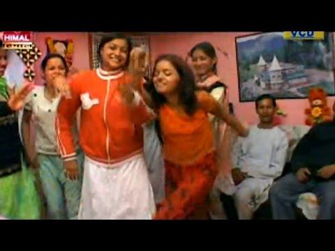 HD धोनी तेरो हाई कमाल || Kumaoni pahari songs 2015 new || Jitendra Tomkiyal, Meena Rana