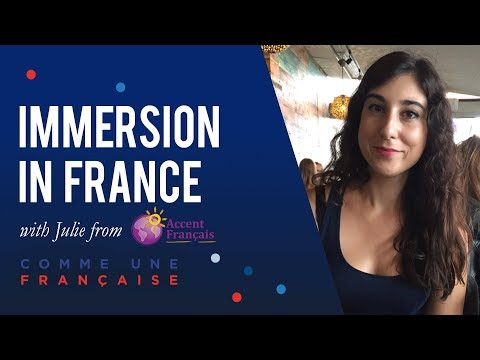 Tips to Learn French: My Conversation with Accent Français