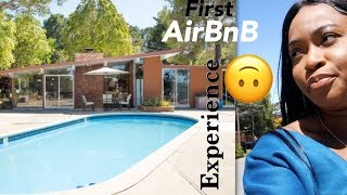 Gambar cover MY FIRST AIRBNB EXPERIENCE | SAN FRANCISCO
