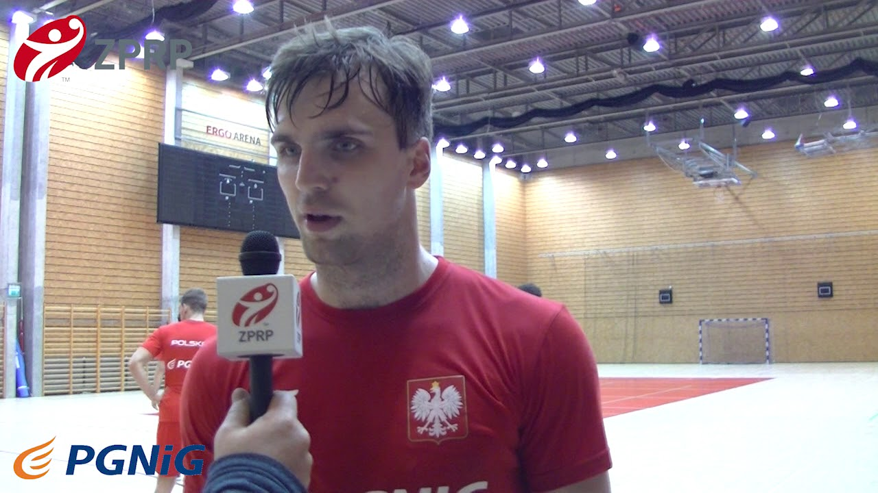 Paweł Paczkowski: Już nieźle posługuję się cyrylicą