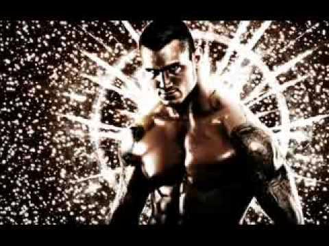 2012 - Randy Orton Full Theme Song + Lyrics HQ