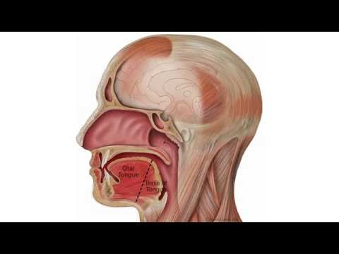 Finding And Removing Tongue Cancer