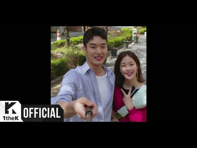 [MV] MIND U(마인드유) _ Bored(권태) (Feat. CHEEZE)