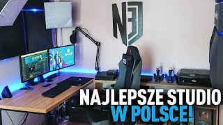 NOWE, NAJLEPSZE STUDIO W POLSCE ZA...