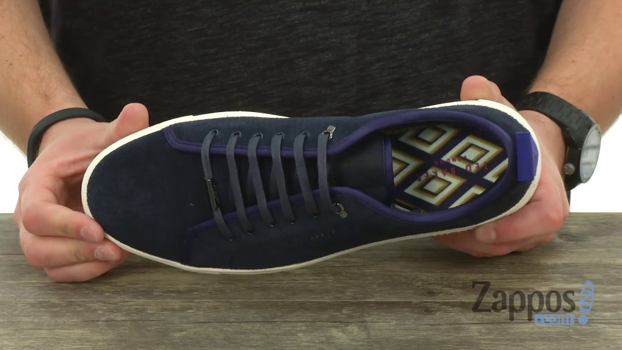 Ted Baker Mens Kaliix Sneaker